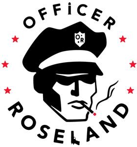 Officer Roseland
